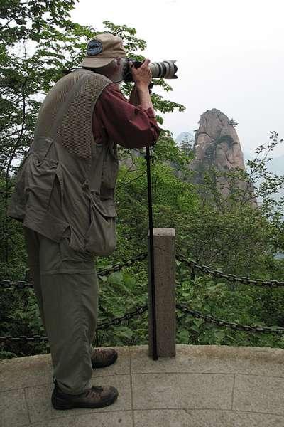 Herb Melchior, Photographer